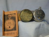 '            Magic Photoret Watch Camera Boxed + Inst -RARE- ' Rare Pocket Watch Camera  £899.99